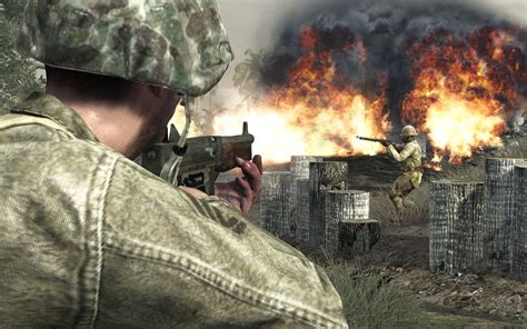 Game Patches: Call of Duty: World at War Patch 1