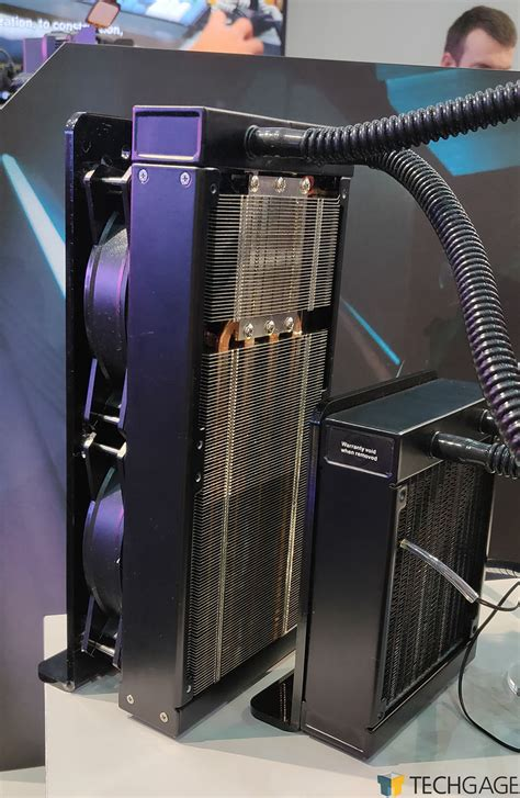 Cooler Master Teases An Upcoming And Very Robust