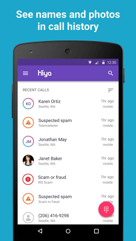 Top 6 Caller ID App for Android - Filters Out The Unwanted