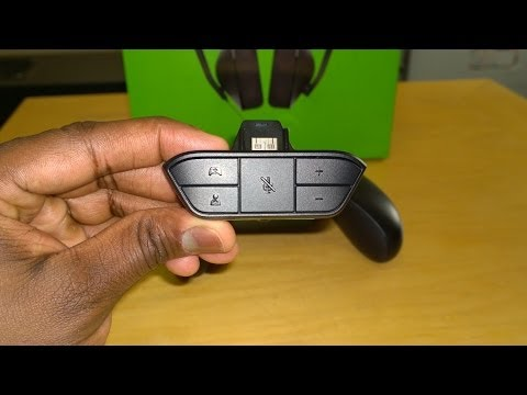Turtle Beach Ear Force Recon Chat Headset Review by Kirby