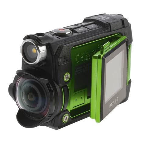 Olympus's new video camera is built for adventure | How To