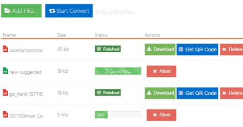 Online File Converter That Supports 500+ Formats
