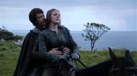 Game of Thrones Season 2 Commentary by Alfie Allen and