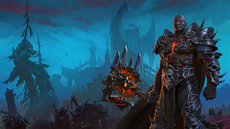 World of Warcraft: Shadowlands Collector's Edition
