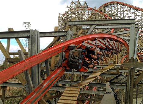 ROCKY MOUNTAIN COSTRUCTION (RMC) - COASTERFORCE