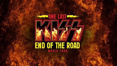 KISS Announces Final Tour Exclusively on America's Got