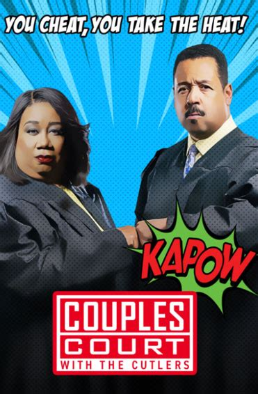 Couples Court | Television - MGM Studios
