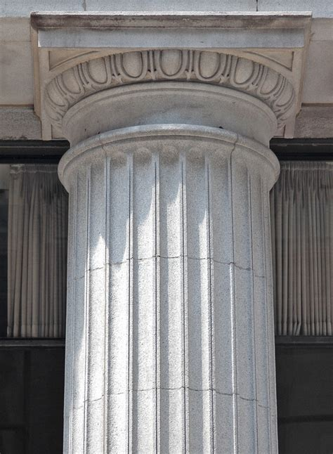 Doric Capital | Doric capital from the 208 South LaSalle