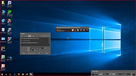 Best Free HD Screen Recorder for Windows 10/8