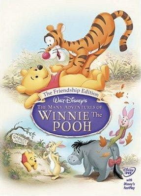 The Many Adventures of Winnie the Pooh / Micimackó (1977