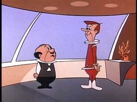 The Jetsons: Season 1 Episode 7 The Flying Suit - YouTube