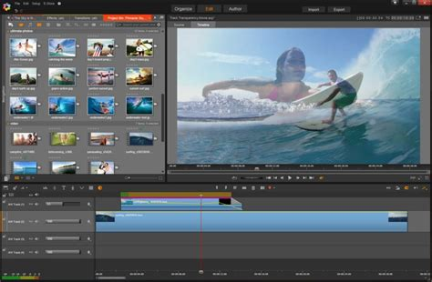 Pinnacle Studio 20 Ultimate Review - Corel Discovery Center