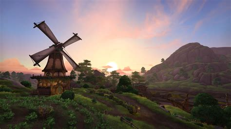 New Battle for Azeroth and Shadowlands 4k Digital