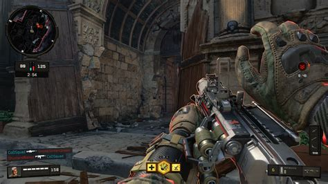 Call Of Duty: Black Ops 4 Early Review Impressions - GameSpot