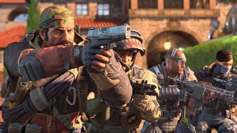 Call of Duty: Black Ops 4: release date, zombies, trailer