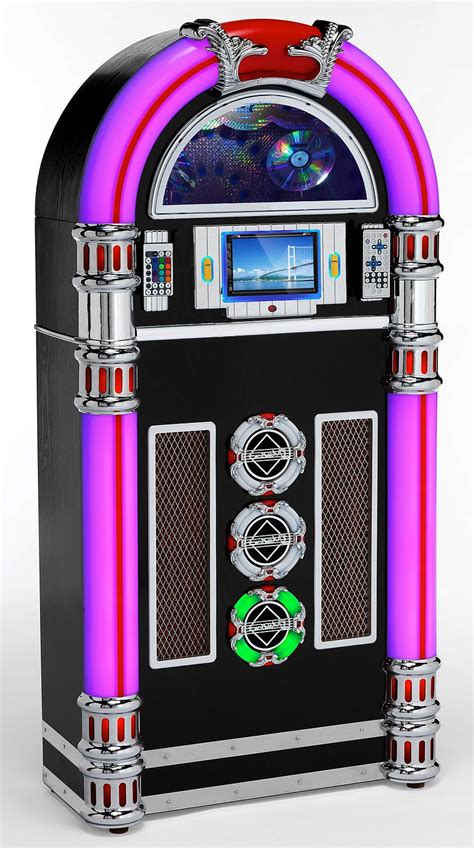 Bluetooth Touch Rock 50 MW Jukebox - Wotever