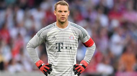 Klopp's Liverpool Are 'Vulnerable' – Neuer And Kovac