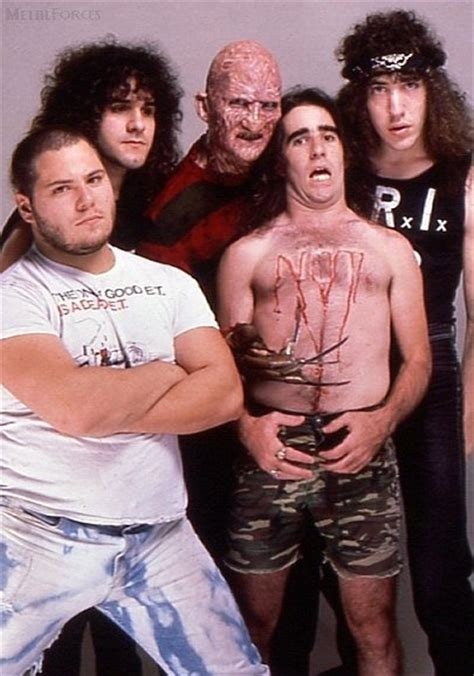 STORMTROOPERS OF DEATH – Deadly Nightmare (MF15, 1985