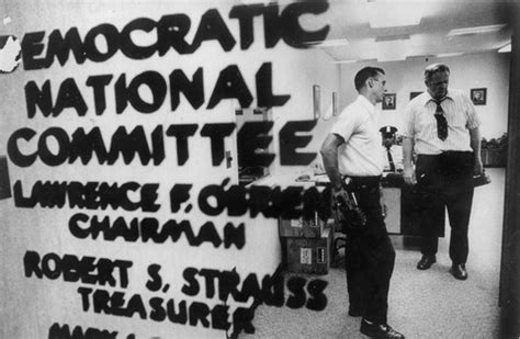 Watergate and the limits of presidential power – Lesson